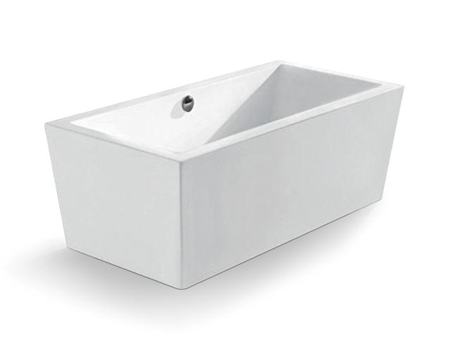 壓克力浴缸