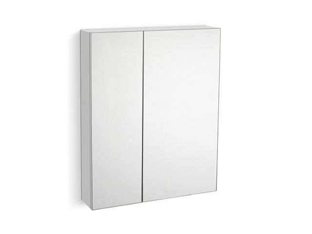 NC-4811 雙門鏡櫃