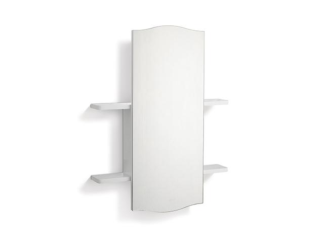 NC-4703 單門鏡櫃