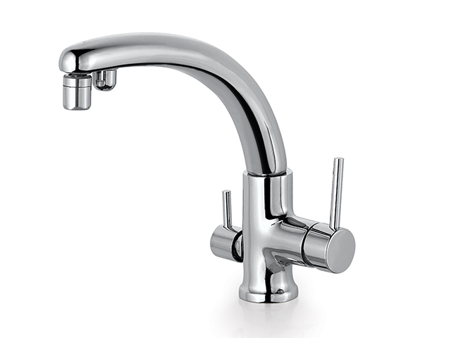 FP-7600 廚房淨水兩用龍頭