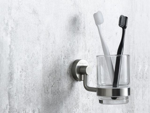 讓每個消費者除了能使用到最稱心的衛浴設備外,也能享受到最貼心的服務
